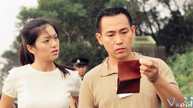 Truy Tìm Bằng Chứng 1 (Untraceable Evidence 1)