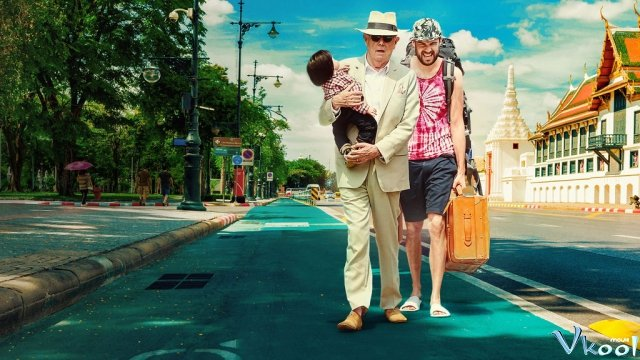 Jack Whitehall: Du Lịch Cùng Cha (phần 3) (Jack Whitehall: Travels With My Father Season 3)