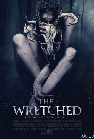 Mẹ Quỷ (The Wretched)