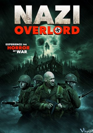 Cuộc Chiến Overlord (Nazi Overlord)