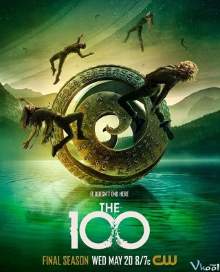 100 Phần 7 (The 100 Season 7)