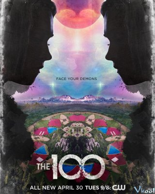 100 Phần 6 (The 100 Season 6)