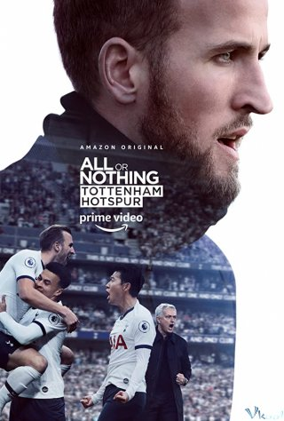 Clb Tottenham Hotspur (All Or Nothing: Tottenham Hotspur)