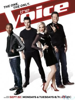The Voice Phần 7 (The Voice Season 7)